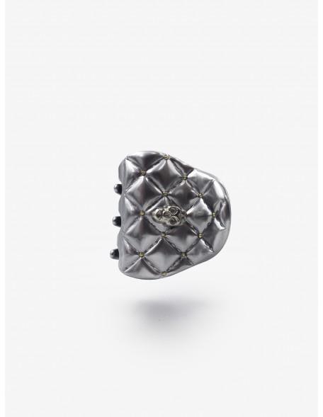 GAGA [ Metal perles ]