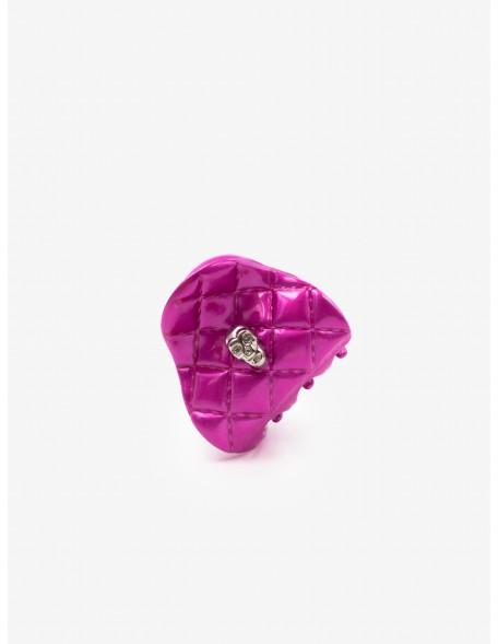 GAGA [ Pink ] - Pince cheveux bijou de tête Haircraft