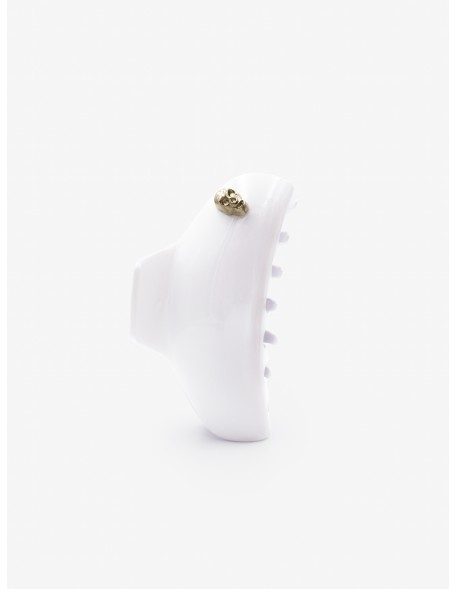 FERGI [ White ] - Pince cheveux bijou de tête Haircraft