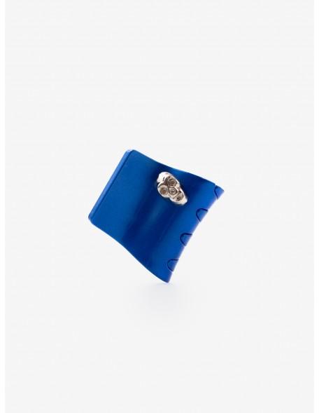 ANNA [ Blue ] - Pince cheveux bijou de tête Haircraft